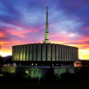 Provo Temple 4