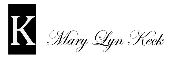 Mary Lyn Keck